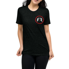 Load image into Gallery viewer, FIT Reno Covid Relief Unisex Triblend T-shirt