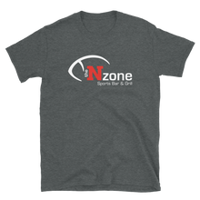 Load image into Gallery viewer, The NZone Sports Bar & Grill Covid Support Unisex Soft Cotton T-shirt