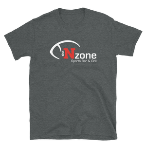 The NZone Sports Bar & Grill Covid Support Unisex Soft Cotton T-shirt