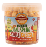 Afbeelding in Gallery-weergave laden, Jalapeno Chili Cheese: A fiery taste... the heat comes at the end!