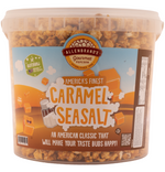 Afbeelding in Gallery-weergave laden, Caramel Sea Salt: An American classic that will make your taste buds happy!
