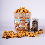 Afbeelding in Gallery-weergave laden, Caramel Coffee: A crunchy snack with a coffee kick