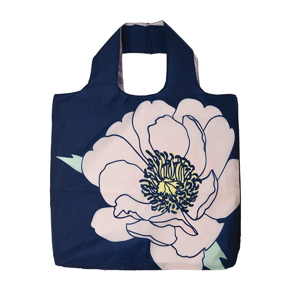 Shopping Tote – Peony