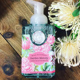 Foaming Hand Soap - Garden Melody