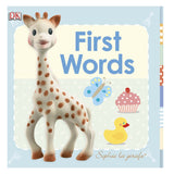 Sophie La Girafe: First Words