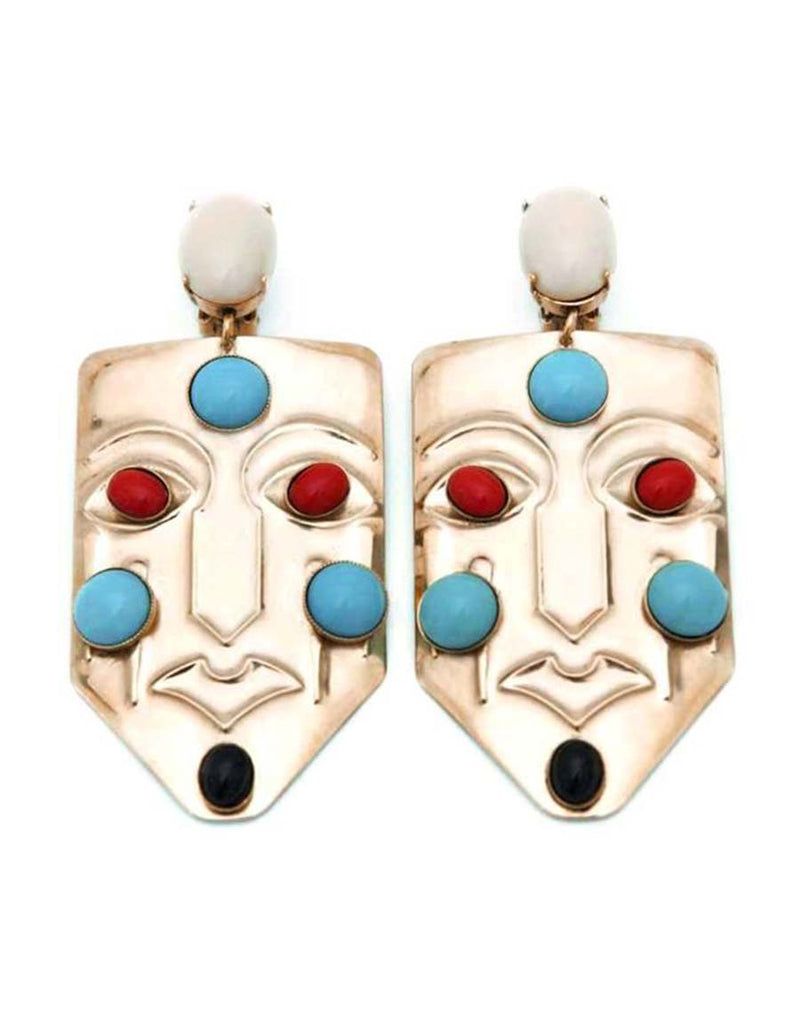 AFRODISIAQUE Earrings