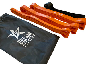 Resistance Bands & Door Anchor