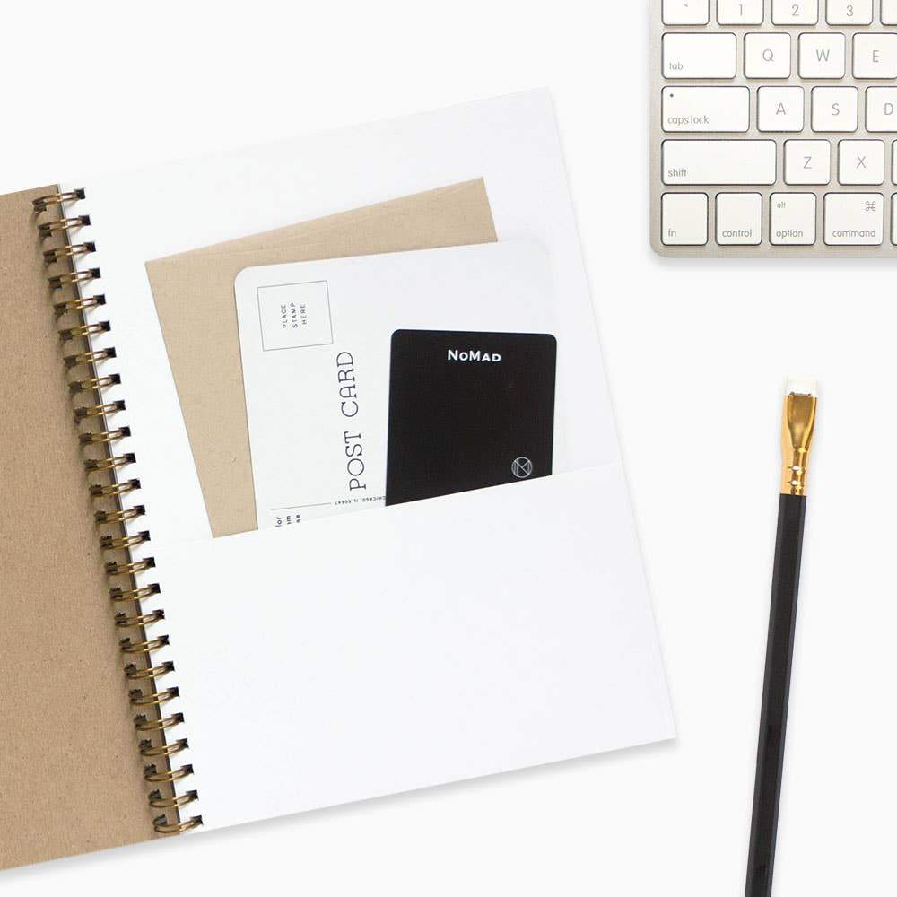 Minimal Day Planner - Sage by Evermore Paper Co. - COMMON DEAR