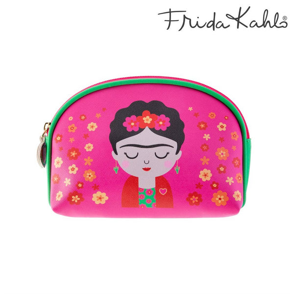 Frida Cosmetic Bag by Sass & Belle - COMMON DEAR