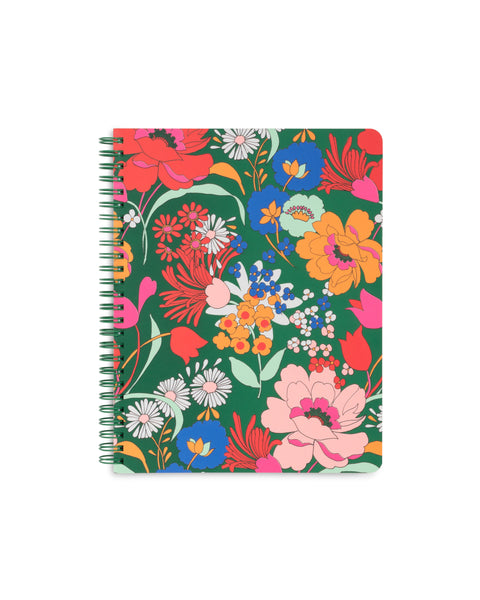 Superbloom Rough Draft Mini Notebook - Bando by Ban.do - COMMON DEAR
