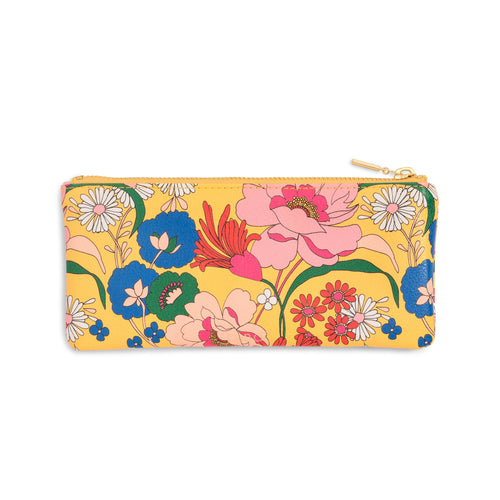 Get It Together Superbloom Pencil Pouch - Common Dear