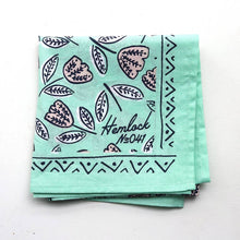Load image into Gallery viewer, Annie Premium Cotton Handmade Bandana - Common Dear