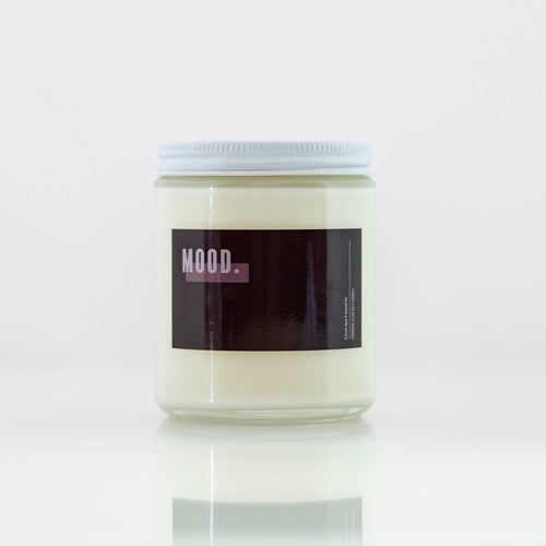 Mood Soy Candle by Common Dear - COMMON DEAR