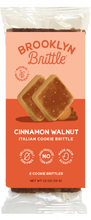 Load image into Gallery viewer, Cinnamon Walnut Snack Pack