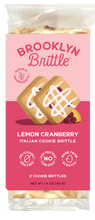 Load image into Gallery viewer, Lemon Cranberry Snack Pack