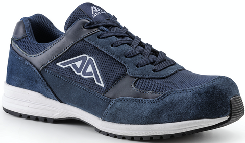 A-STYLE LOW Navy
