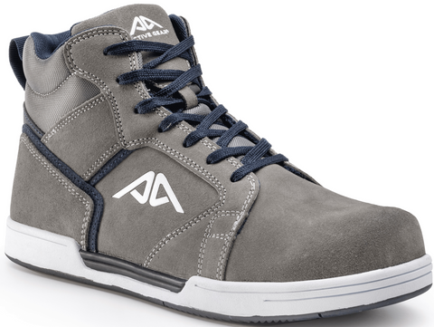 A-URBAN HIGH Grey