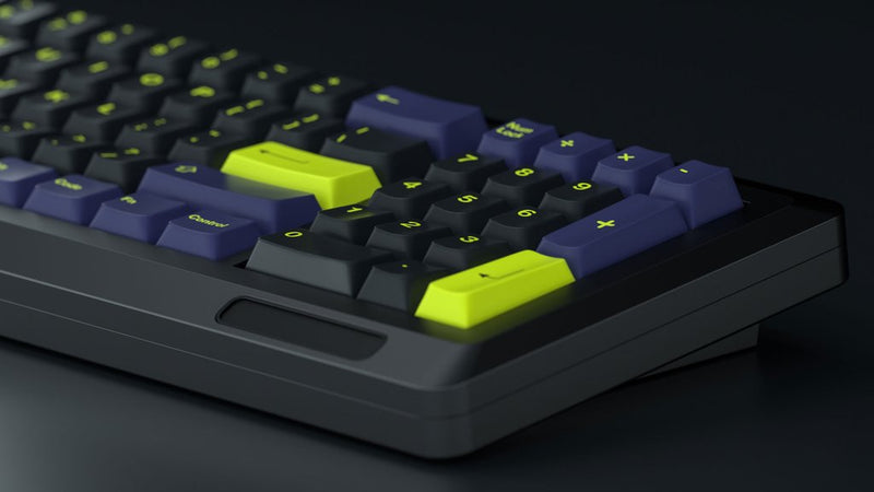 GMK Night Runner (Coming Soon)