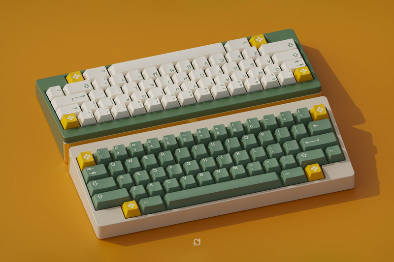 GMK Dandy (Group Buy)
