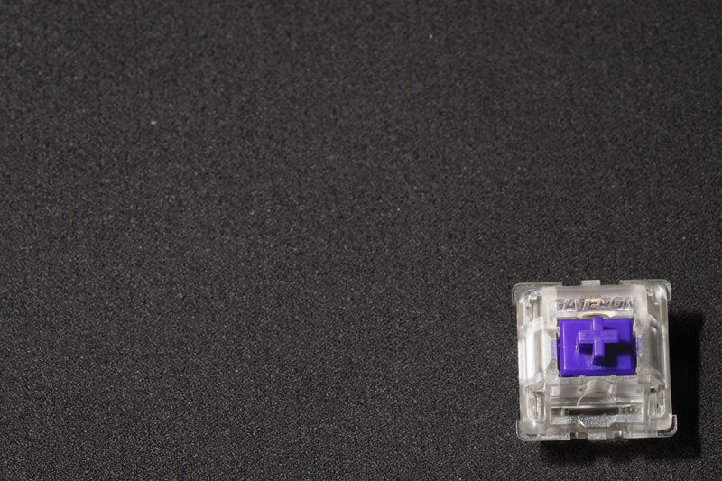 Zealios V2 Tactile Switch (x10)