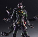 Batman Rogues Gallery - The Joker - PVC Action Figure Collectible Model