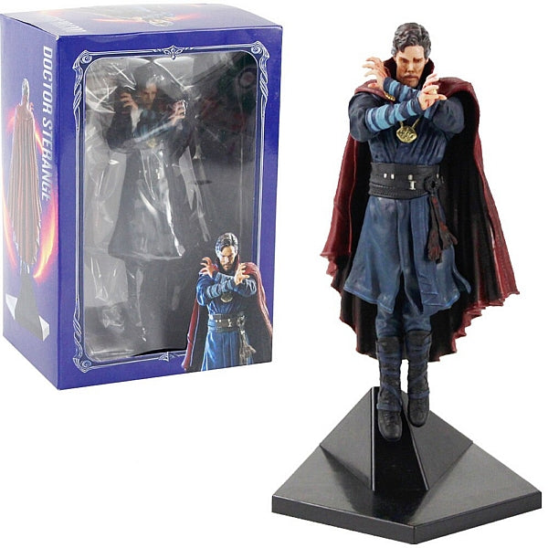 Doctor Strange Statue - Figure Model - Marvel Avengers - Happy Monkey