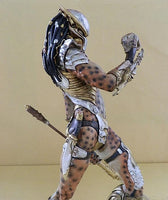 Alien Vs Predator Anime Figure 1/4 Scale Woman Predator | Model Ver Brinquedos