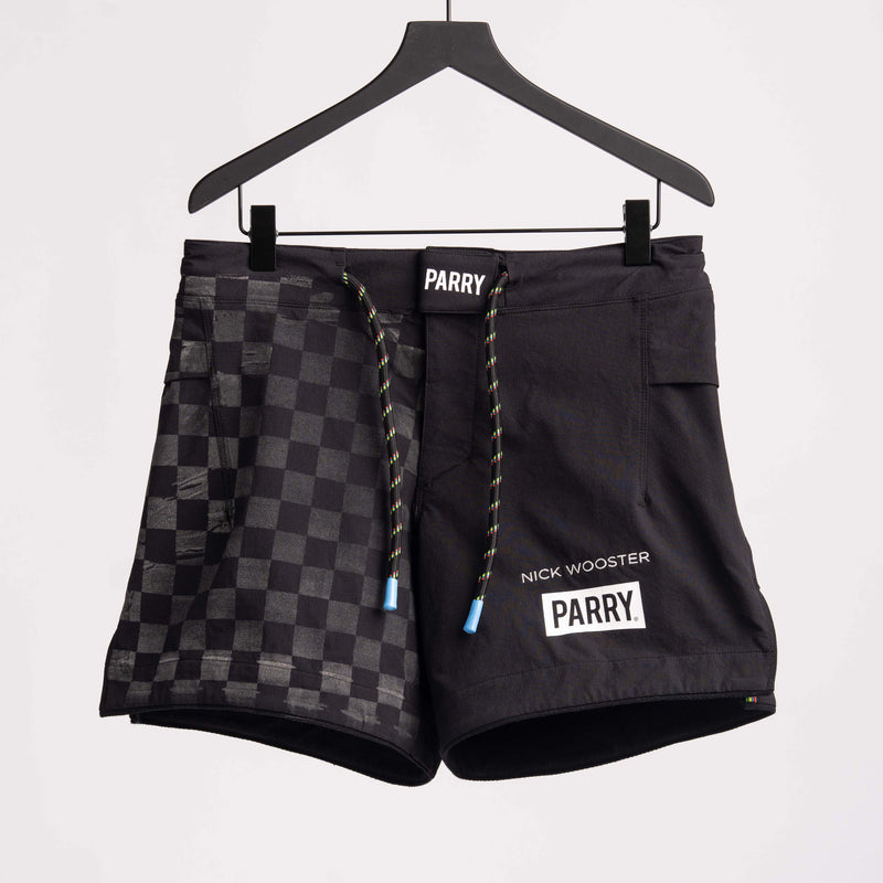 NICK WOOSTER X PARRY CONTROL SHORT