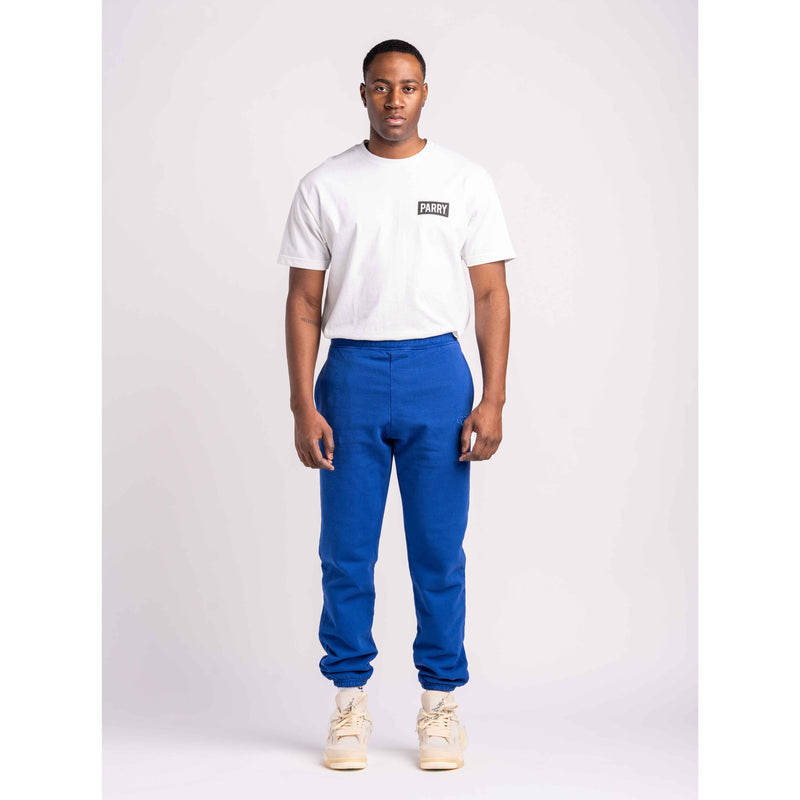 PARRY TAG LOGO SWEAT PANT