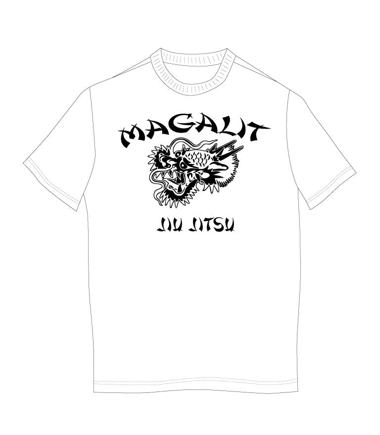 PARRY X MAGALIT TEE