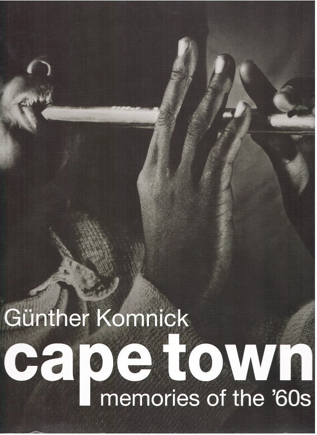 CAPE TOWN, memories of the '60s