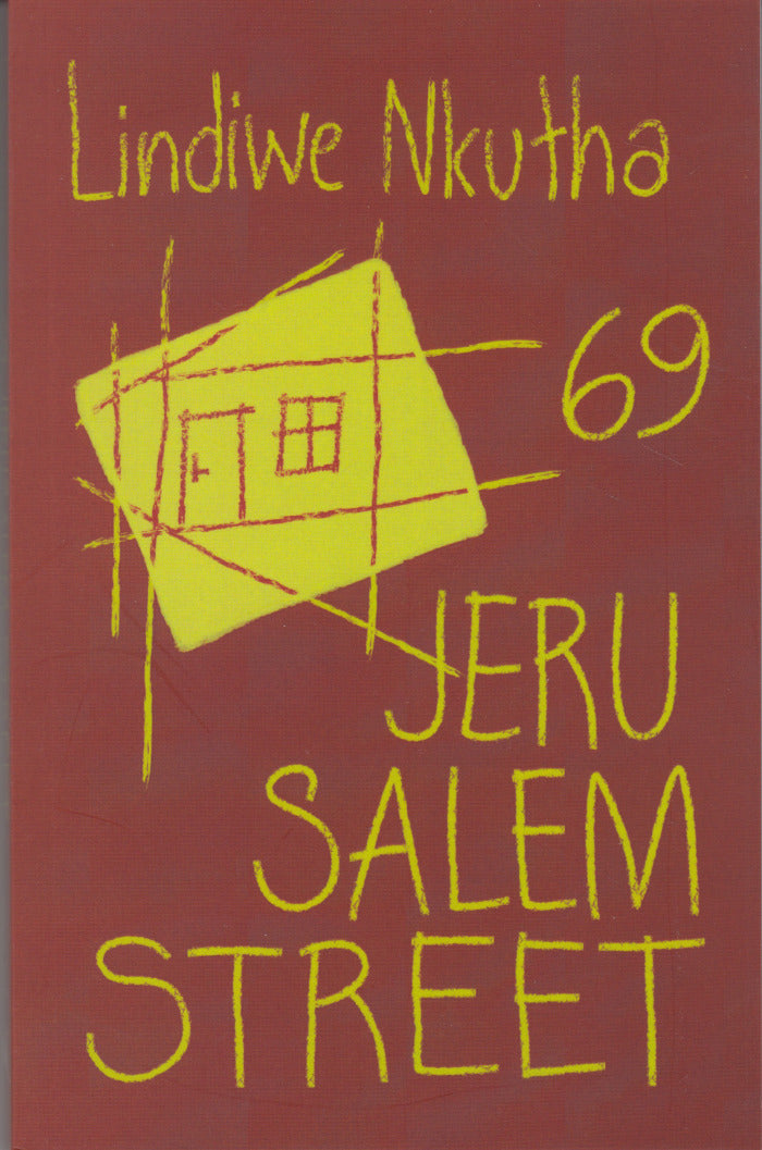 69 JERUSALEM STREET, and other stories