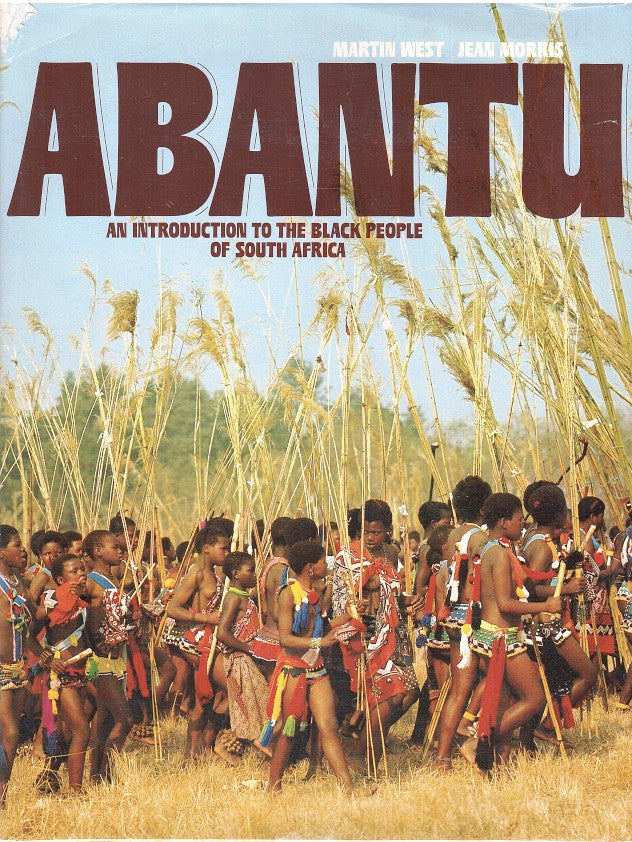 ABANTU, an introduction to the black people of South Africa