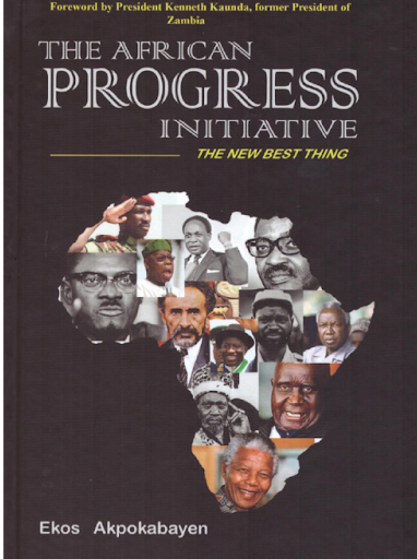 THE AFRICAN PROGRESS INITIATIVE, the new best thing