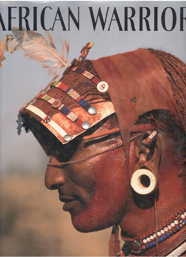 AFRICAN WARRIORS, the Samburu
