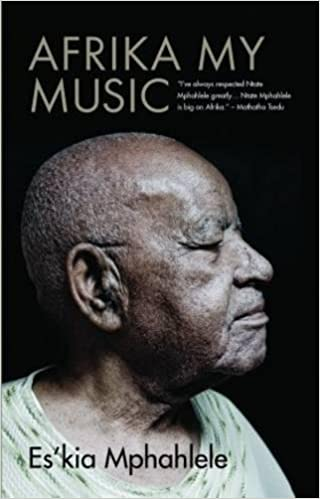 AFRIKA MY MUSIC, an autobiography 1957-1983