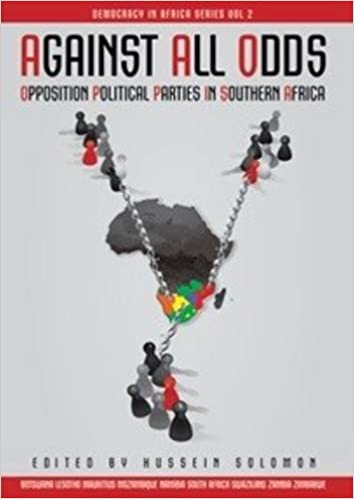 AGAINST ALL ODDS, opposition political parties in southern Africa