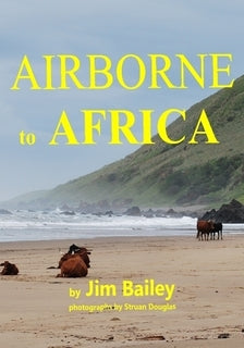 AIRBORNE TO AFRICA