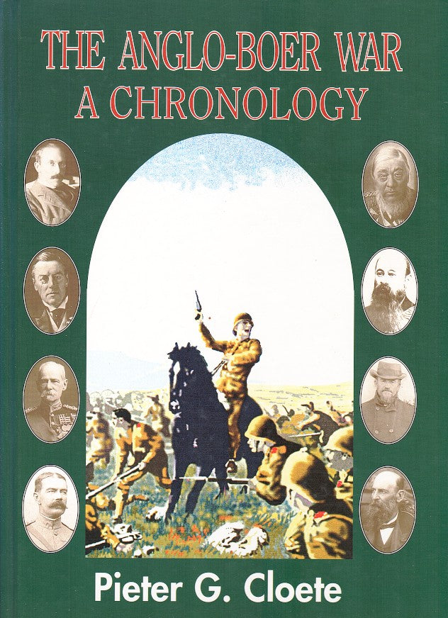 THE ANGLO-BOER WAR, a chronology