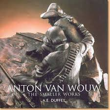 ANTON VAN WOUW, the smaller works