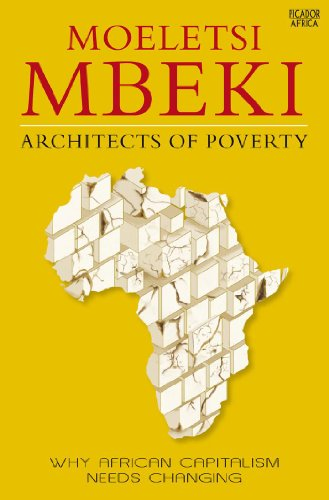 ARCHITECTS OF POVERTY, why African capitalism needs changing