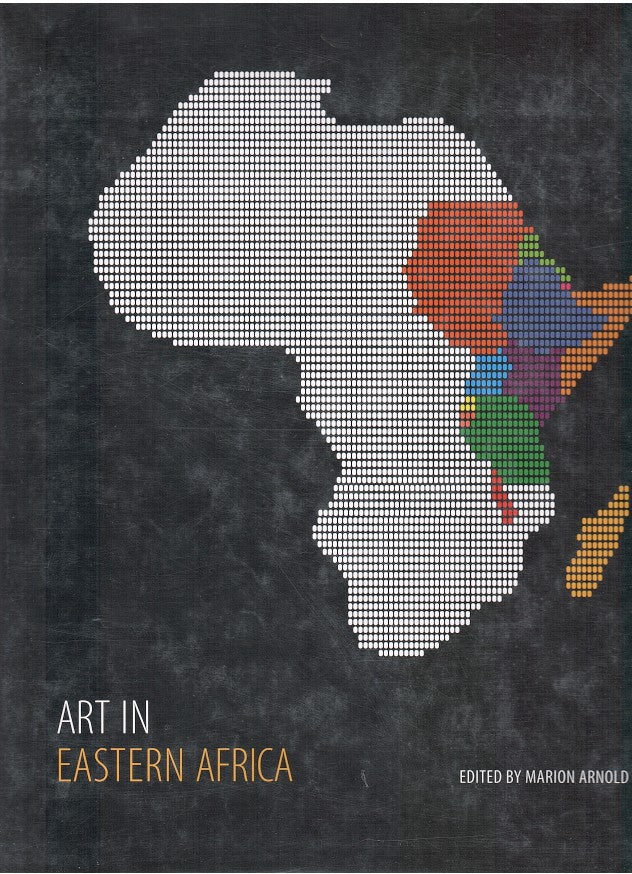 ART IN EASTERN AFRICA