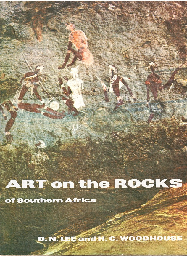 ART ON THE ROCKS, of southern Africa
