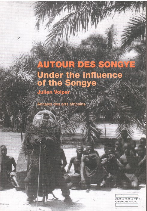 AUTOUR DES SONGYE, under the influence of the Songye