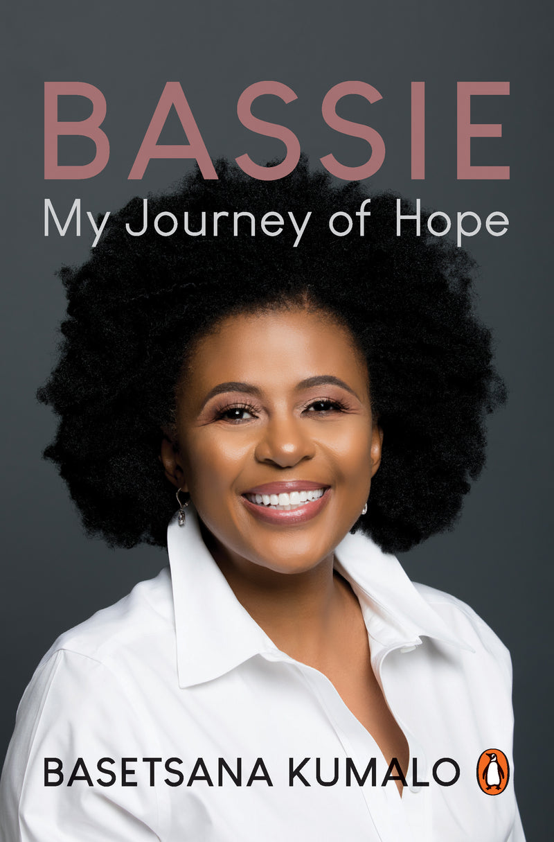 BASSIE, my journey of hope