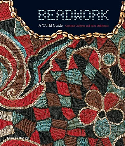 BEADWORK, a world guide