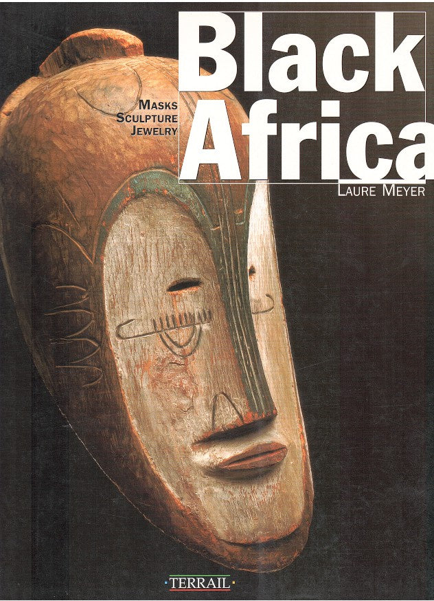 BLACK AFRICA, Masks, Sculpture, Jewelry