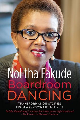BOARDROOM DANCING, transformation stories from a corporate activist