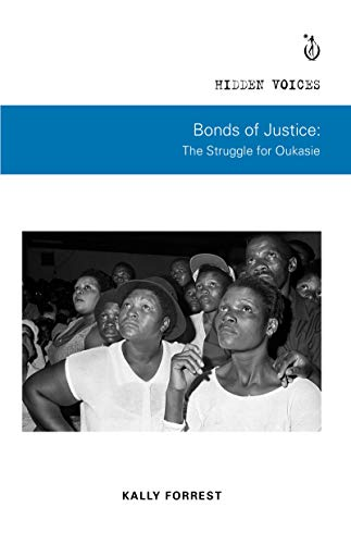 BONDS OF JUSTICE, the struggle for Oukasie