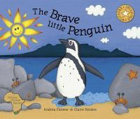THE BRAVE LITTLE PENGUIN, a tale from South Africa